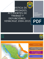Veracruz 2004-2015