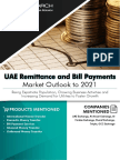 Outbound Money Transfer in UAE,Sharaf Exchange Remittance in UAE,Trriple Money Transfer Volume in UAE-ken Research