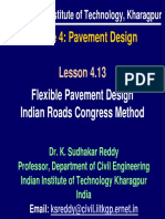 Important aspects in road construction