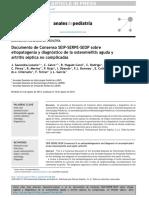 09 Osteomielitis Aguda y Artritis Septica Imprimir