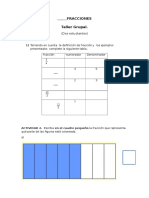 Documento Para El Alumno Fracciones