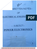 Power Electronics Made Easy