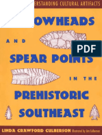 Arrowheads and Spearpoints in the Prehistoric Southeast.pdf