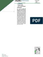 Repubblica Firenze 31.05.2017