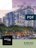 Just Pay 10% on Booking and Buy Town Square Apartments in Dubai