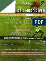 Cross Trail Moro River 2017