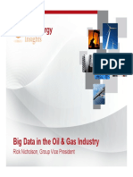 RICK - IDC Calgary Big Data Oil and-Gas