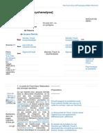 Idixa.net-Derrida Freud La Psychanalyse (1)