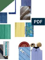 Blazy Clothing Processes