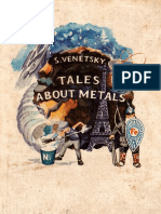 venetsky tales about metals
