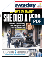 Newsday - May 15, 2017