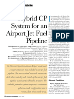 CP Hybrid for Airport