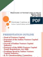 venture capital of india.pptx