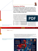 InDesign Designing With Data