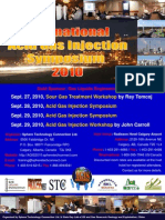 AGIS2010 Program