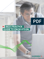 Kaspersky Lab Best Practice Guide to Encryption 07 15