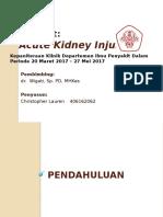 Referat AKI IPD Pelabuhan