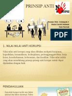 Ppt Anti Korupsi