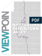 Navigating Downturn Alley - The PRactice May 2016 issue
