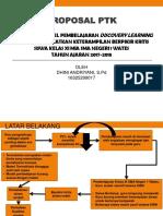 Penerapan Model Pembelajaran Discovery Learning