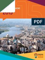 Balanco Financas 2015