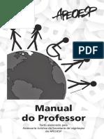 Manual Professor 2