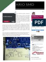 Lenovo g40 No Prende _ Diario SMD