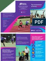 Importance of PE Leaflet FINAL