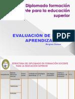 Diplomado Formacion Docente Para La Educacion Superior 2011