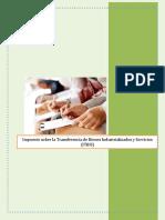 Material Modulo II de una habilitacion docente