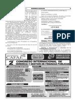 Ley General de la Biblioteca Nacional del Perú