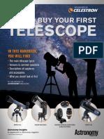 How to buy telescopes