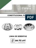 Sebenta de Direito Constitucional Português