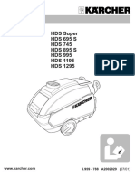 Karcher Manual HDS Super 745 User Manual.pdf