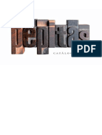 Catalogo Pepitas 2016completo