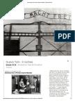 Alemania Tras La Primera Guerra Mundial _ Arbeit Macht Frei