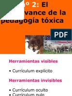 Currículum Oculto (1)
