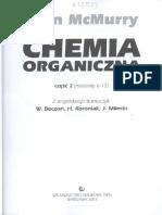 John McMurry - Chemia Organiczna Tom 2