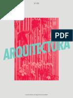 Giner de Los Rios_revista Arquitectura 372