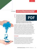 Natoli Whitepaper Formulation Development