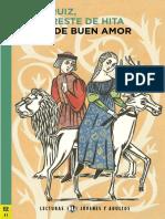 Libro de Buen Amor Web