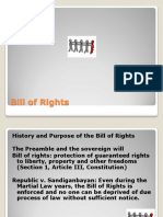 Bill of Rights Pol Law 1 - Atty Buko
