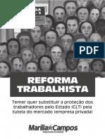 Cadernos Pela Democracia 3