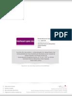Catalizadores de Tio2 Utilizados en Procesos Claus- Causas de Desactivación y Actividad Catalítica