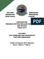 Dokumentasi Program Motivasi Kerjaya (Autorecovered) (Autorecovered)