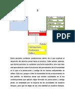 Penalogía y Derecho Penitenciario 3 y 4