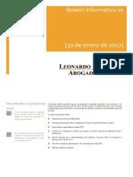 01.30.2017 BOLETÍN LR&A -01(1)