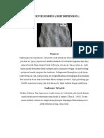 Struktur Sedimen Drip Impression[1]