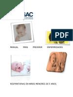 Manual Dalia