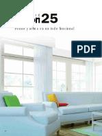 Catalogo SIMON Serie 25